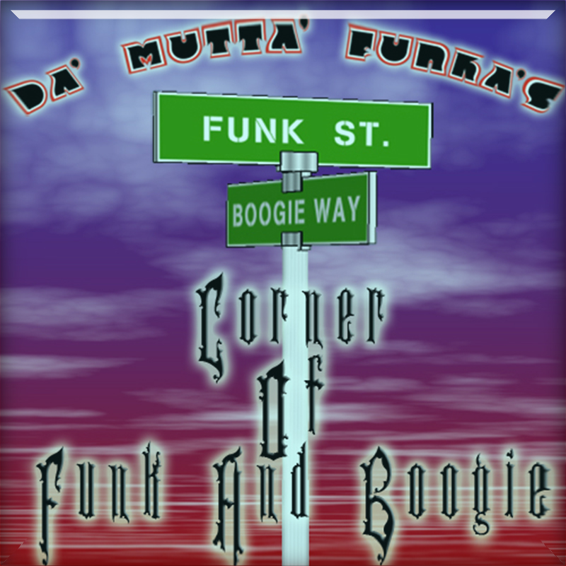 Corner Of Funk & Boogie