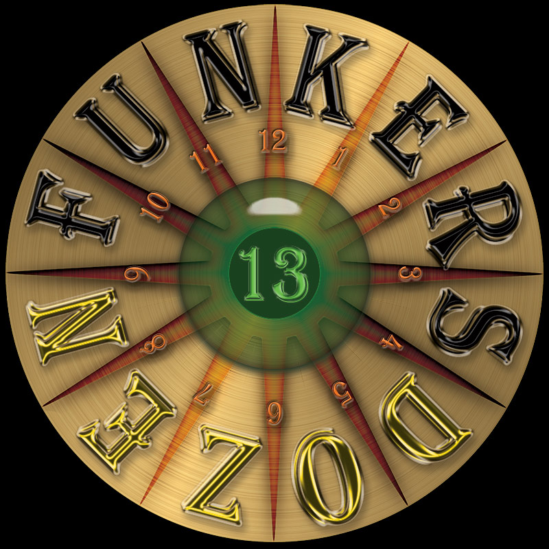Funker's Dozen