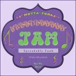 Funkinberry Jam